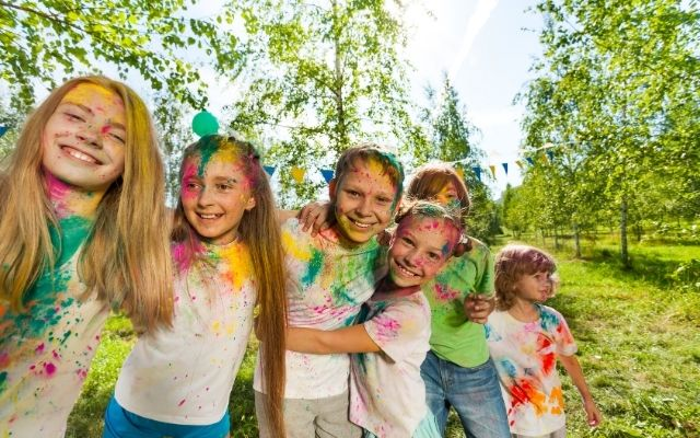 Kennesaw offers so many activities for kids and families