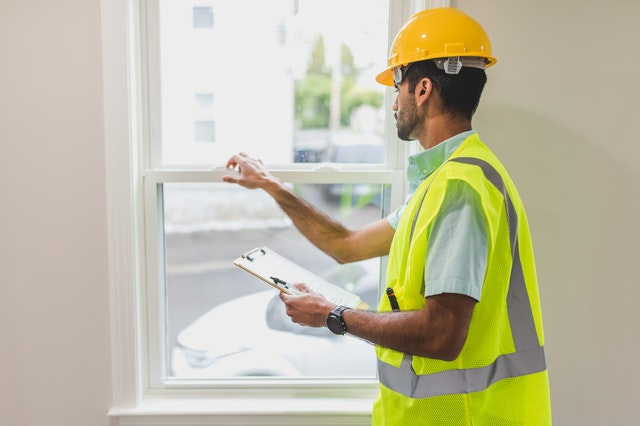 lock windows for property security